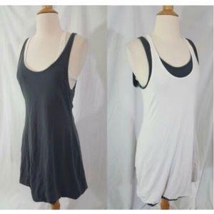 NWOT Lululemon reversible dress